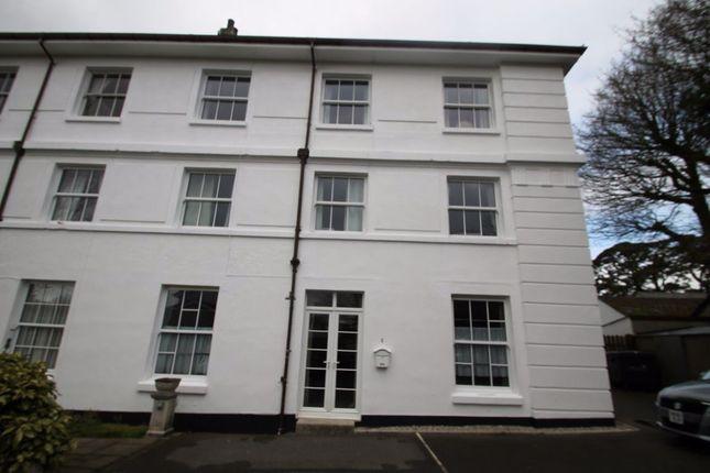 Thumbnail Maisonette to rent in Buckland Monachorum, Yelverton