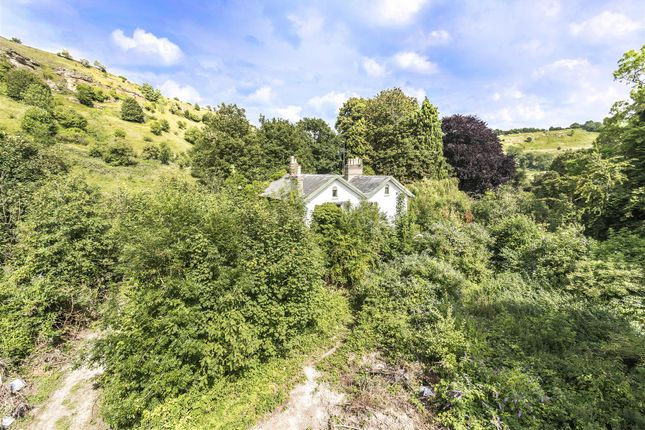 Thumbnail Detached house for sale in Crickley Hill, Witcombe, Gloucester
