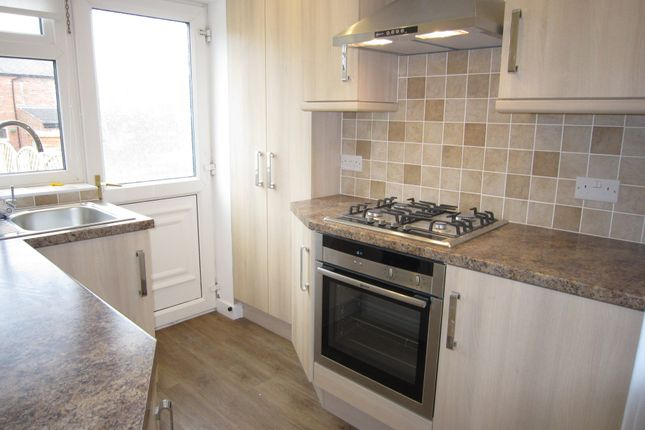 Thumbnail Terraced house to rent in Breary Terrace, Horsforth, Leeds