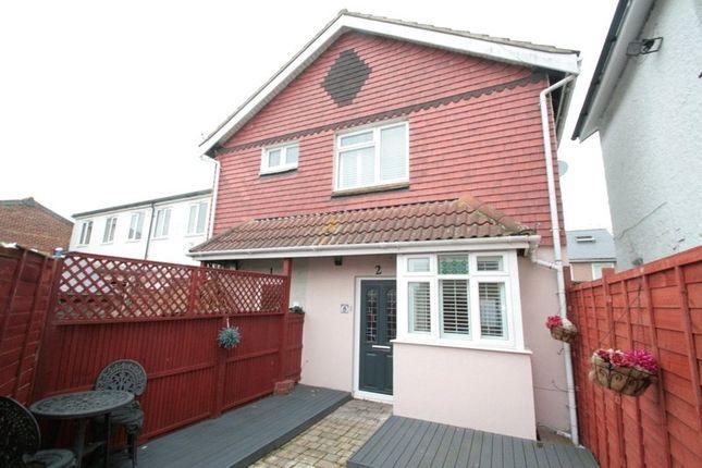Thumbnail Property to rent in Spencer Street, Bognor Regis