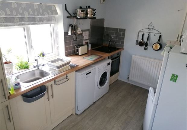 Kitchen of Keepershield, Humshaugh, Northumberland. NE46