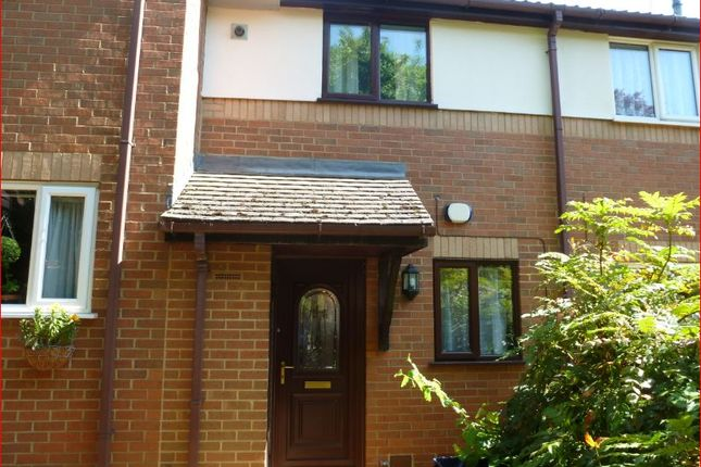 Thumbnail Property to rent in Woodpecker Way, Northampton