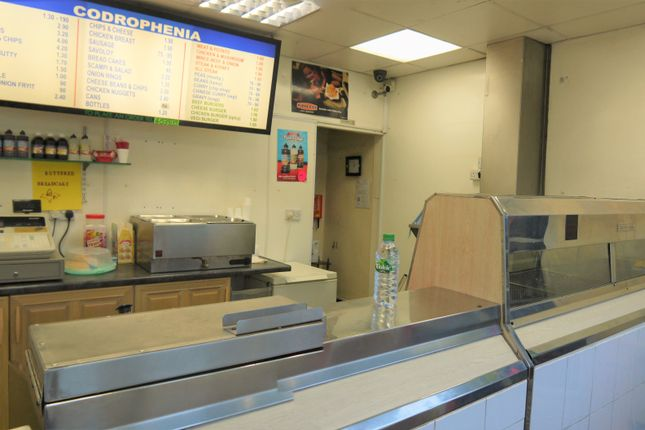 Thumbnail Property for sale in Fish & Chips S6, South Yorkshire