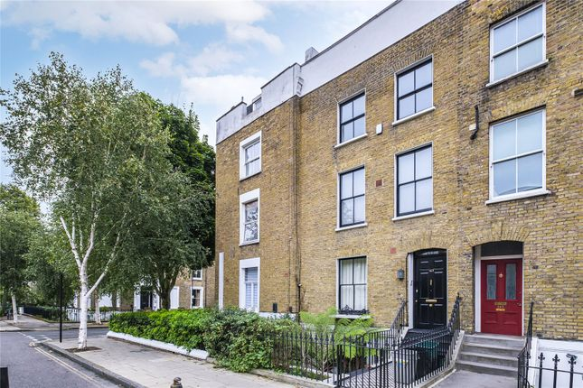 Thumbnail Terraced house for sale in Englefield Road, London