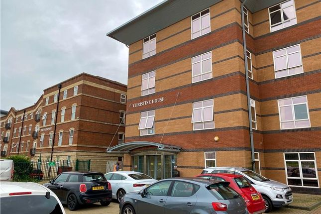 Thumbnail Office to let in Christine House, Sorbonne Close, Thornaby, Stockton-On-Tees, North Yorkshire