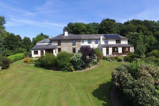 Thumbnail Detached house for sale in Townlake, Tavistock
