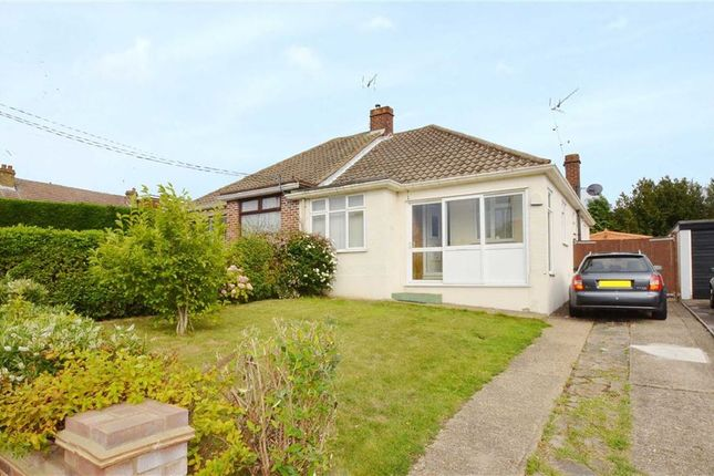 Thumbnail Property to rent in Eastwood Rise, Leigh-On-Sea, Essex