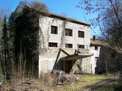 Property for sale in Anzeme, Creuse, France