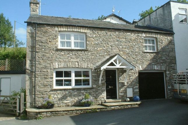 Thumbnail Semi-detached house for sale in The Fold, Old Hutton, Kendal