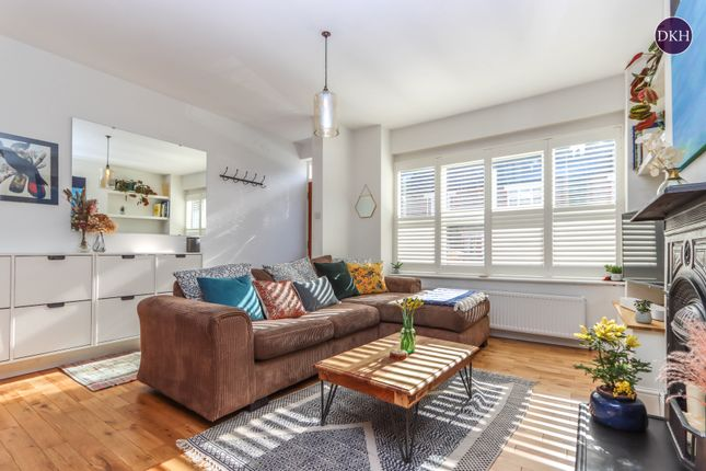 Thumbnail 3 bed end terrace house for sale in Ebury Road, Rickmansworth