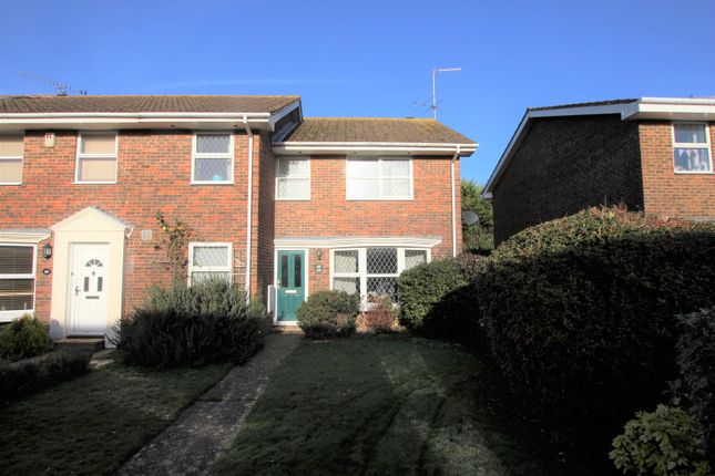 Thumbnail Property to rent in Rusper Road South, Worthing