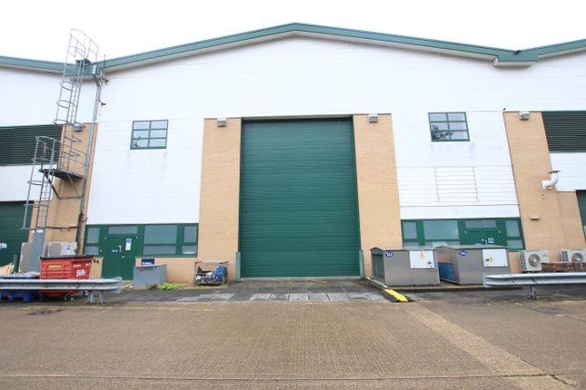 Thumbnail Industrial to let in Cody Technology Park, Ively Road, Farnborough