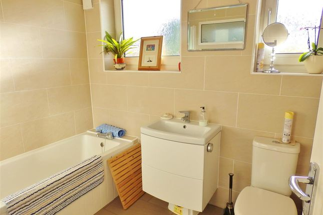Family Bathroom of Luton Close, Eastbourne BN21