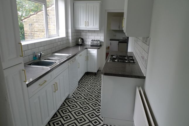 Galley Kitchen of Wellmeadow Road, Catford SE6