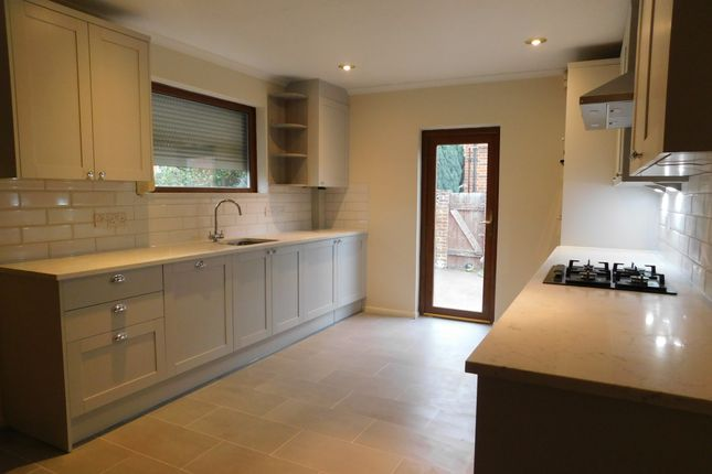 Thumbnail Detached house to rent in Park Road, Kingston Upon Thames