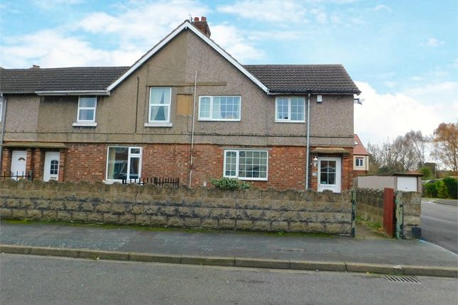 End terrace house for sale in Markham Avenue, Armthorpe, Doncaster, South Yorkshire