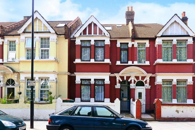 Thumbnail Terraced house to rent in Rancliffe Road, East Ham