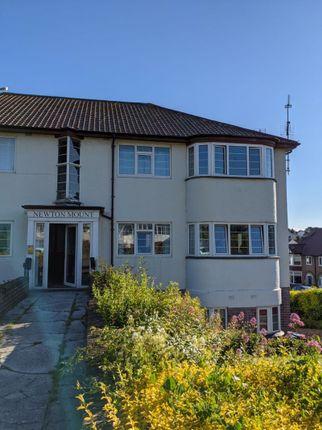 2 bed flat to rent in Abbey Road, Rhos On Sea, Colwyn Bay LL28