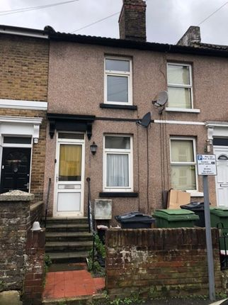 Thumbnail Terraced house to rent in Melville Road, Maidstone, Kent