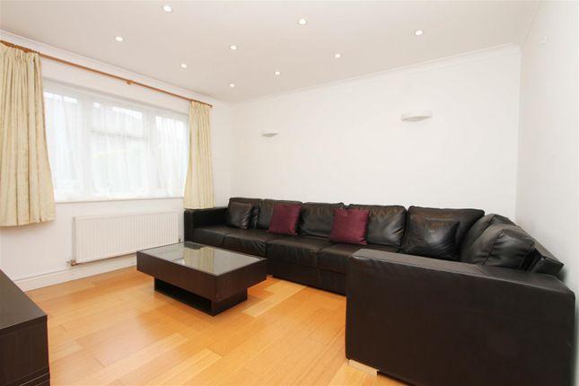 Living Room of Crosier Road, Ickenham UB10