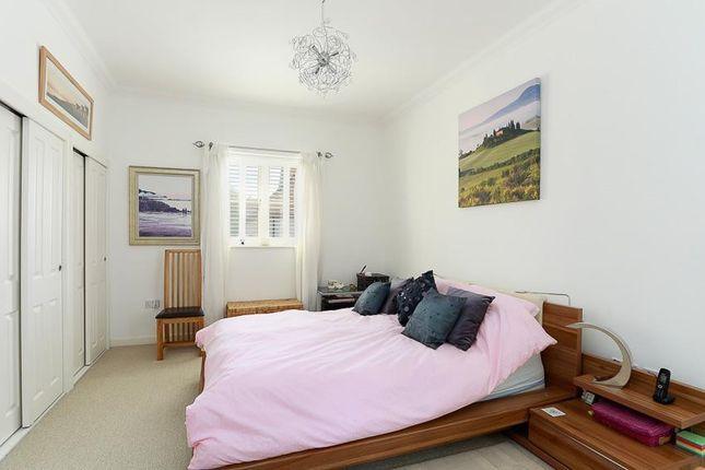 Bedroom of Henbury Manor, Henbury Lane, Elham, Nr Canterbury CT4