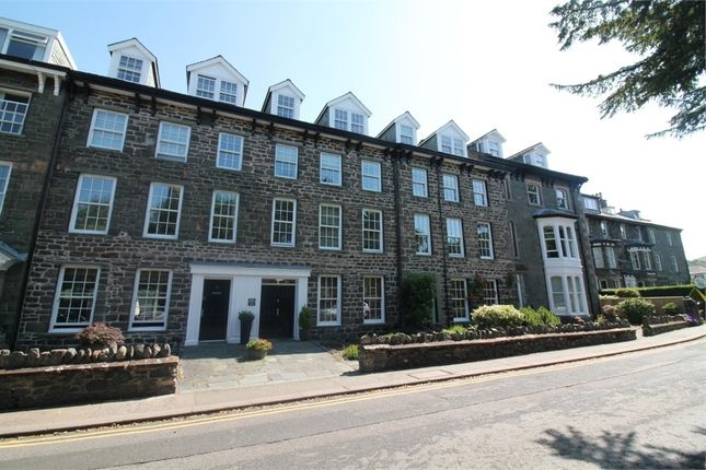 3 bed flat for sale in 5 Chaucer House Apartments, Derwentwater Place, Keswick, Cumbria CA12