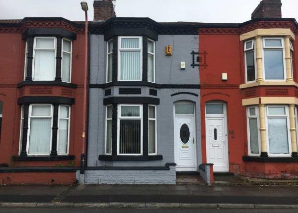Thumbnail Terraced house for sale in 36 Mildmay Road, Bootle, Merseyside