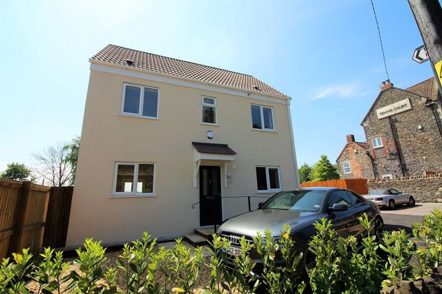 Thumbnail Detached house for sale in Deanery Road, Kingswood