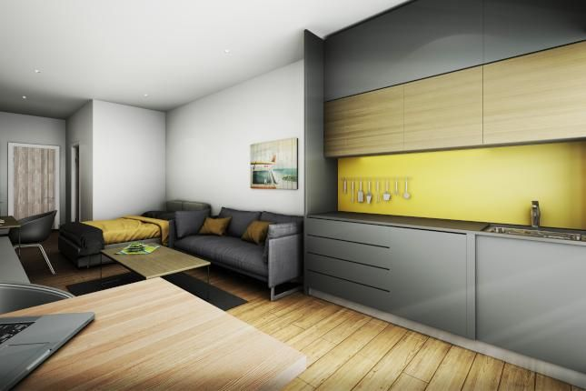 Thumbnail Flat for sale in Gildart Street, Liverpool