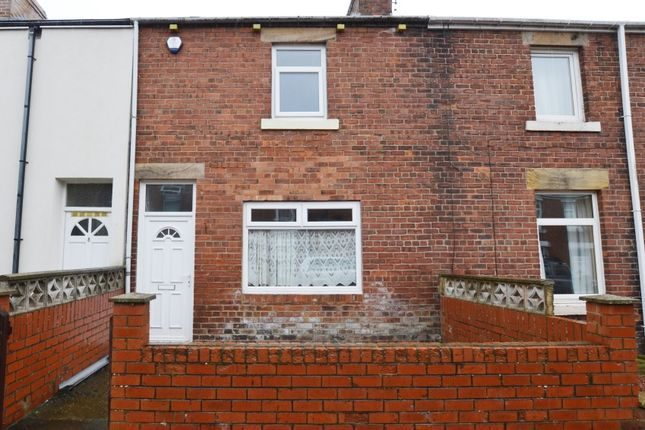 Percy Terrace, New Kyo, Stanley, County Durham DH9
