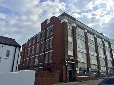 Thumbnail Office to let in Unit 14, Hove Business Centre, Fonthill Road, Hove, East Sussex