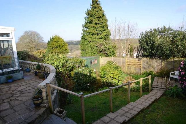 Gardens of Dingles Close, Ponsanooth, Truro TR3