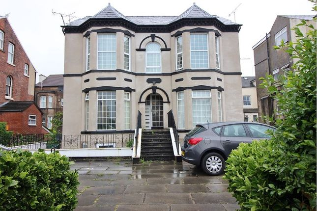 Thumbnail Flat to rent in Flat 7, 34 Avondale Road, Southport