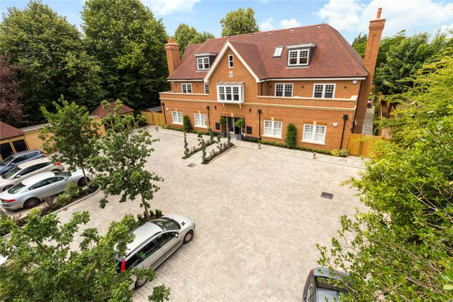 Thumbnail Flat for sale in Lavant Road, Chichester, West Sussex