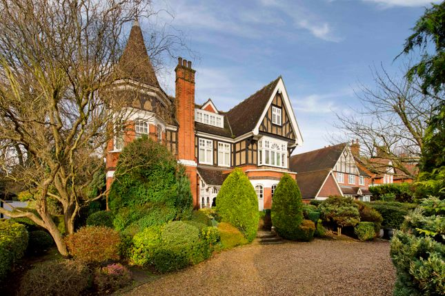 Thumbnail Detached house for sale in The Drive, South Woodford