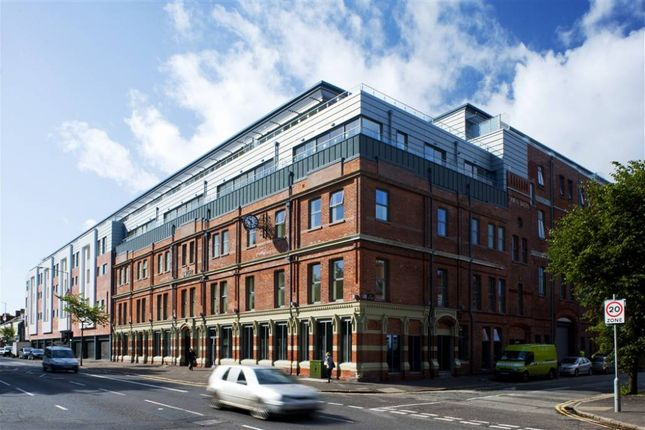 Thumbnail Flat to rent in Ormeau Bakery, Belfast