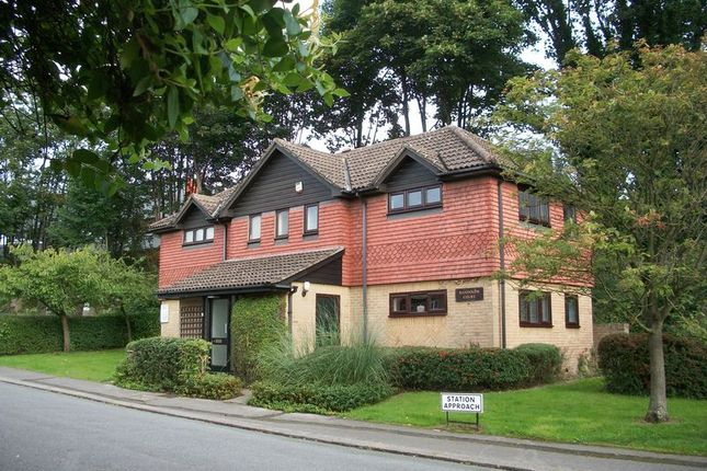 Studio for sale in Station Approach, Coulsdon North, Coulsdon CR5