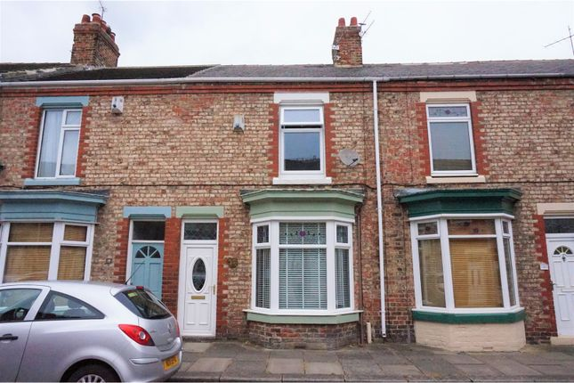 Thumbnail Terraced house for sale in Stanley Street, Norton