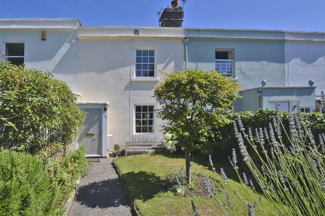 Thumbnail Terraced house for sale in Richmond Place, Bath