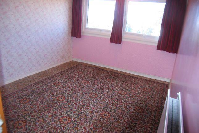 Bedroom 2 of Bedale Court, Low Fell NE9