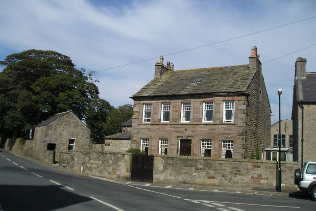 Thumbnail Farmhouse for sale in Overton, Morecambe