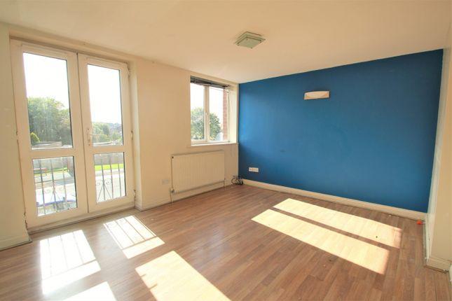 Living Room of Pound Road, Kingswood, Bristol BS15