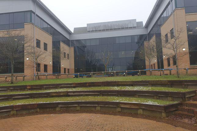 Thumbnail Office to let in Centre Park, Warrington