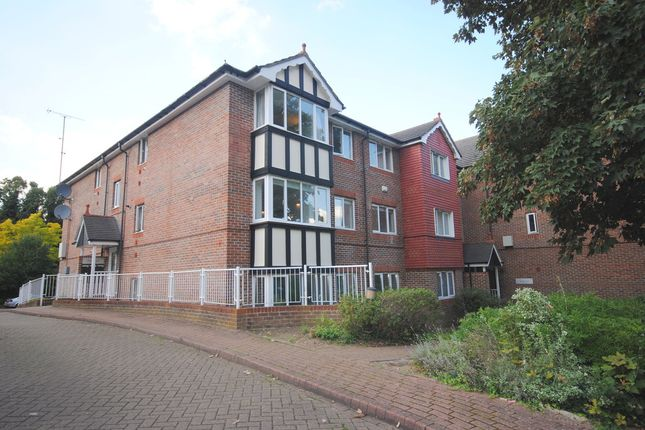 Thumbnail Flat to rent in Normanton Road, South Croydon