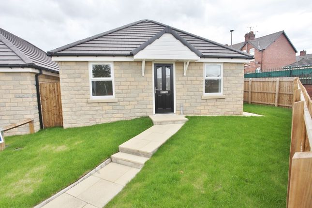 Thumbnail Bungalow for sale in Sandhill Drive, Great Houghton, Barnsley