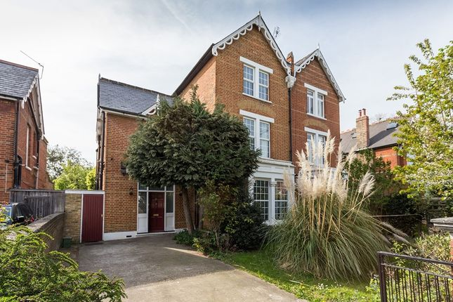Thumbnail Terraced house for sale in Perryn Road, London