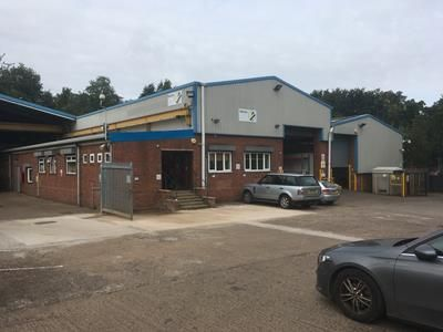 Thumbnail Commercial property for sale in Unit 12B Well Spring Close, Carlyon Road Industrial Estate, Atherstone, Warwickshire