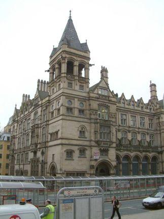 Office to let in Aspire, 2 Infirmary Street, Leeds