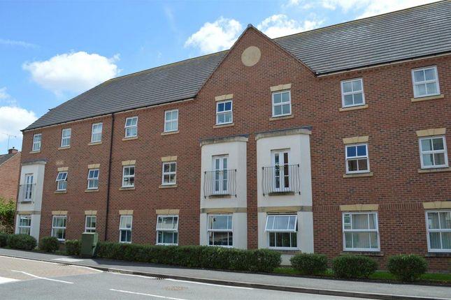 Flat in  Pipers Court  Finham  Coventry  Birmingham