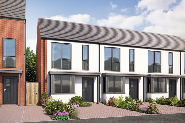 """2 bed property for sale in """"The Pemberton"""" at Kingsway, Derby DE22"""
